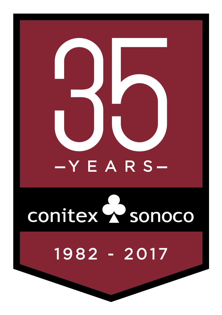 Conitex Sonoco 35th Anniversary | Global Packaging Supplier