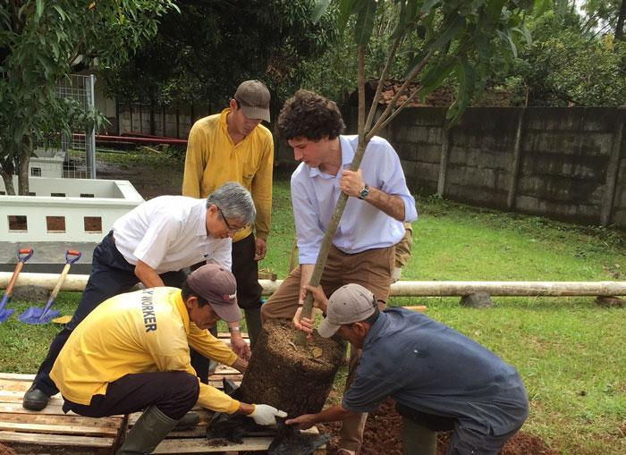Conitex Sonoco Environmental Stewardship