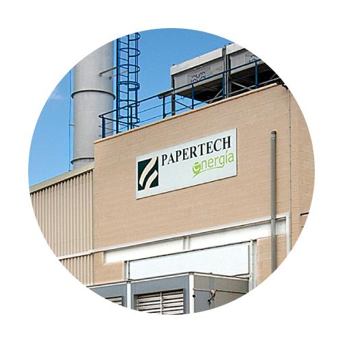 Coreboard Specialists | Papertech