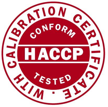 HACCP (hazard analysis and critical control points) | Conitex Sonoco FIBC Certifications