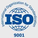Conitex Sonoco ISO 9001