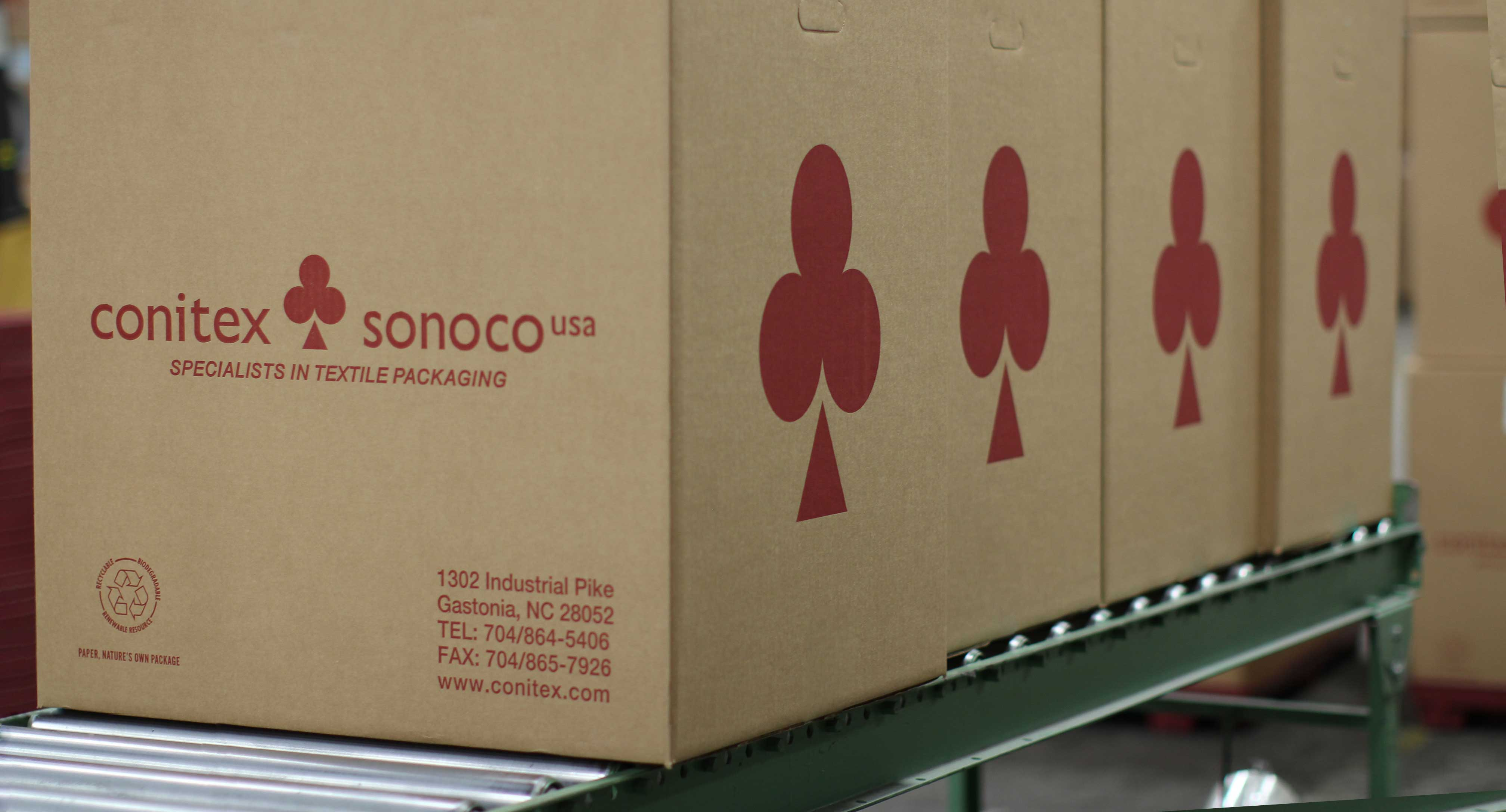 Innovative Packaging Products | Conitex Sonoco | Sustainable Packaging Solutions