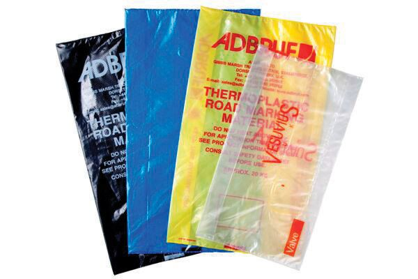 Batch Inclusion Bags | Conitex Sonoco | Flexible Packaging Products