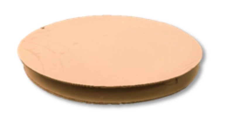 Round Pallets | Conitex Sonoco | Corrugated Paper Pallets
