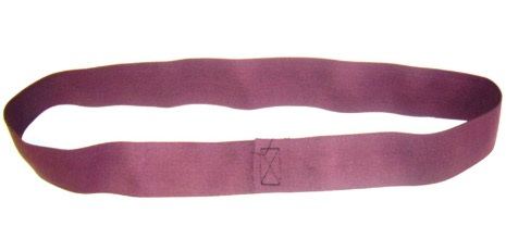 Elastic Identification Bands