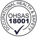 OHSAS 18001 sets out the minimum requirements for occupational health and safety management best practice.