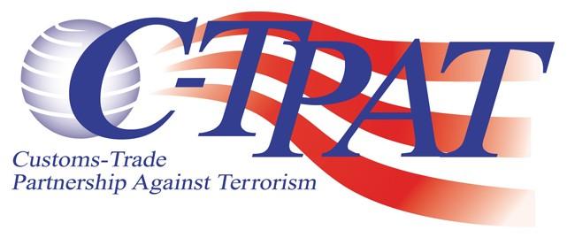 Customs Trade Partnership Against Terrorism | Conitex Sonoco FIBC Certifications