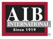 The AIB International certification is for food safety and grain based production capabilities.