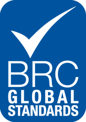 BRC Global Standards | Conitex Sonoco FIBC Certifications