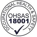 OHSAS 18001 Certification | Conitex Sonoco Edgeboard Manufacturer and Distributor