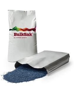 resin packaging, barrier bags