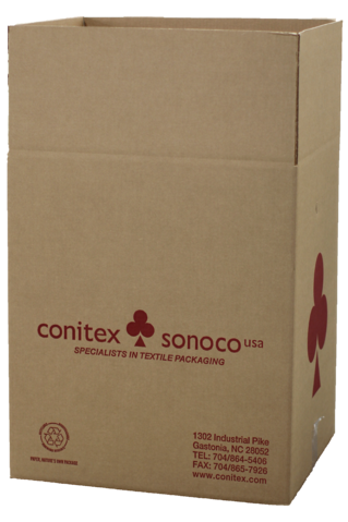 Cardboard Boxes | Conitex Sonoco | Packaging Products