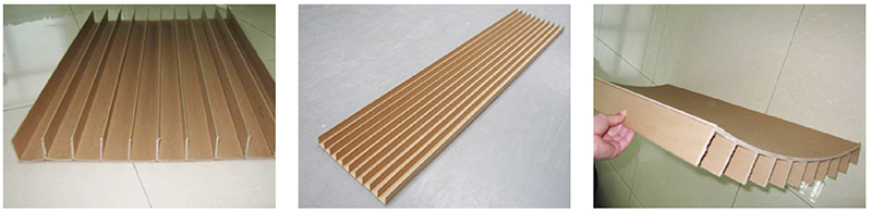 T-Divider Edgeboard Manufacturer and Edgeboard Distributor | Conitex Sonoco Sustainable Packaging Products