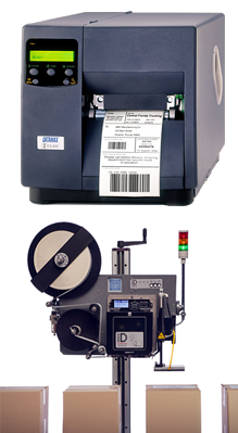 Labeling Hardware/Printers | Conitex Sonoco | Labeling Products for Packaging