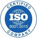 ISO 9001 Certification | Conitex Sonoco Edgeboard Manufacturer and Distributor