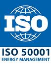 ISO 50001 Certification | Conitex Sonoco Edgeboard Manufacturer and Distributor