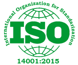 ISO 14001 Certification | Conitex Sonoco Edgeboard Manufacturer and Distributor
