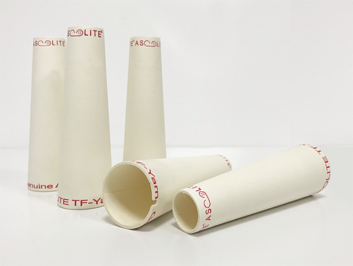 Sewing Thread Cones | Conitex Sonoco | Textile Packaging Products