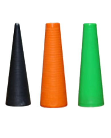 Plastic Cones | Conitex Sonoco | Textile Packaging Products