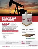 Bulksak Oil and Gas Broch Thumb
