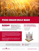 Food Grade Bulk Bag thumb