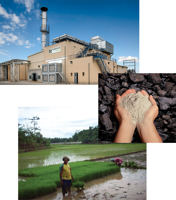 Conitex Sonoco Global Sustainability in Action