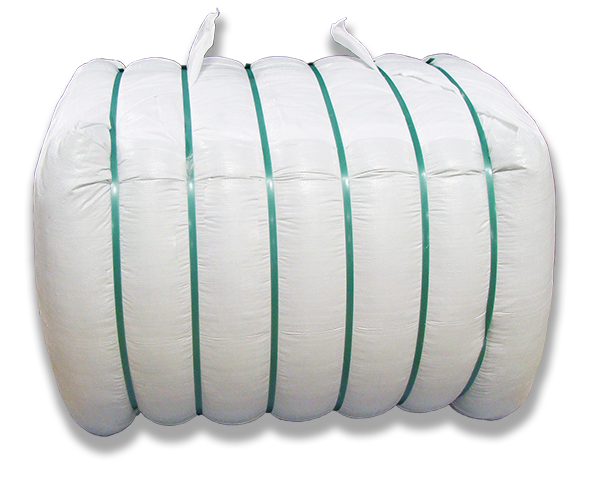 Bale Wrap from BulkSak