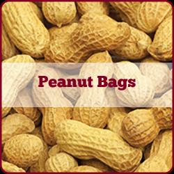 Peanut Bag Inventory