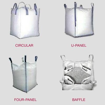 BulkSak FIBC Super Bags