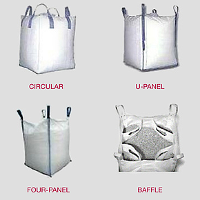 Options to Customize your FIBC Bulk Bag | Conitex Sonoco