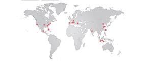 Global BulkSak® Network
