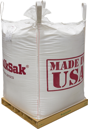 BulkSak super sack, super sac, super sacks, bulk bag