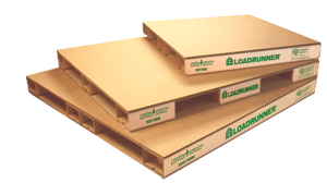 What are the Different Types of Corrugated Paper Pallets? | Conitex Sonoco