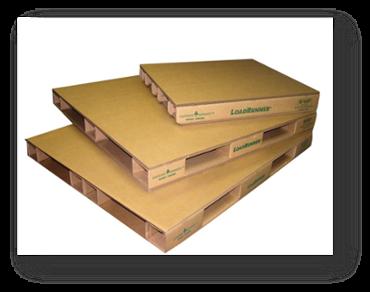LoadRunner Corrugated Pallet