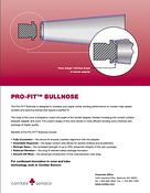 Pro Fit Bullnose