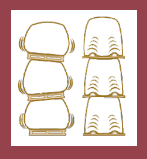Bulk Bag stacking
