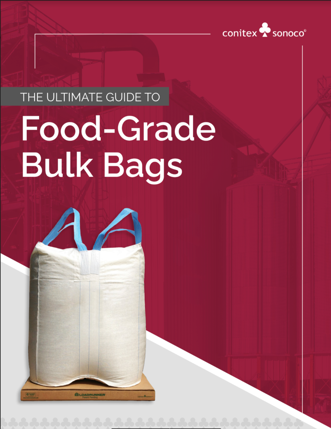 Food-Grade Bulk Bags