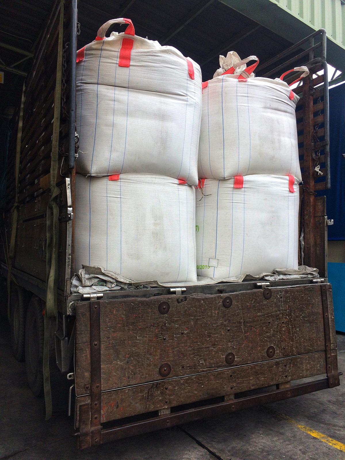 correct bulk bag dimensions increase payload