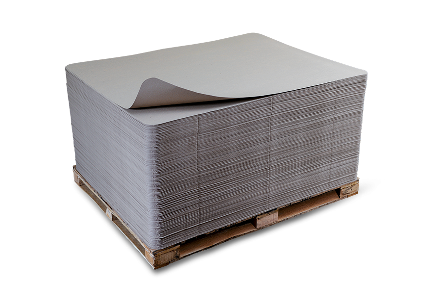 paperboard sheets