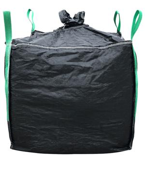 hemp biomass bulk bag