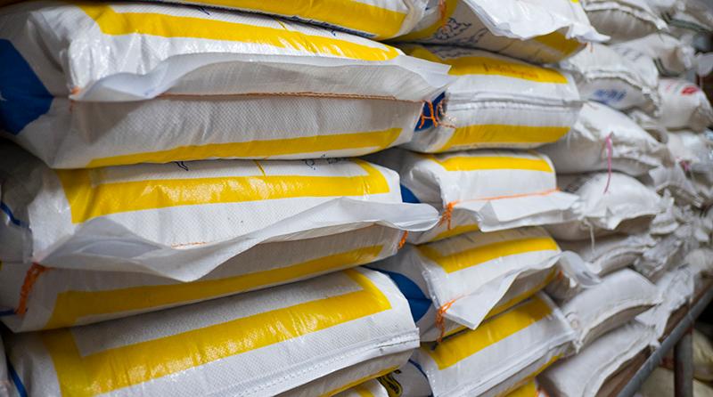 woven polypropylene bag, woven pp bag