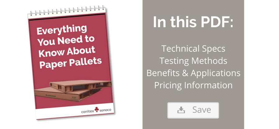 "Get the ""Everything You Need to Know About Paper Pallets"" PDF"