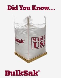 Did you know - Bulksak