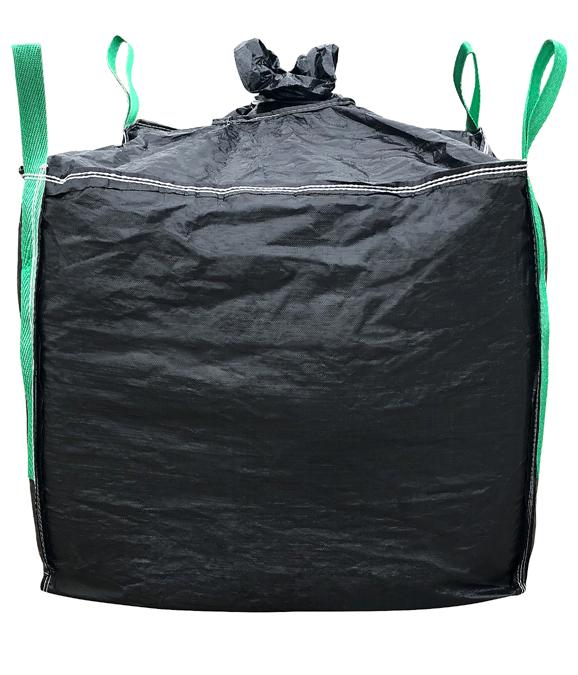hemp bulk bag